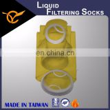 Fire Resistant Electroplating Solution Liquid Filtering Socks