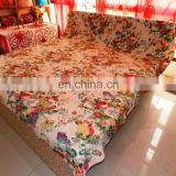 Best Quality king vintage indian quilt/indian handmade quilt