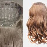 No Lice Brazilian Peruvian Human Hair 14 Inch Thick Soft And Luster