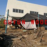 Yangjiang GuYun wood industry co.,LTD