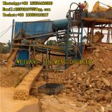 Longer Life Coal Modern Gold Dredge Gold Dredging Equipment