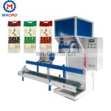 2016 Blueray High-speed Rice Sand Pellet Bag Packing Filling Machine
