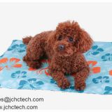 Discount!best quality with lowest price!pet supplies/products,pet cooling mat/cooling cushion from Chinese factory!
