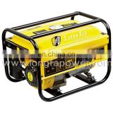 5.5hp Portable Cam Professional Gasoline Generator for Sale
