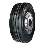 Commercial Bus Tires