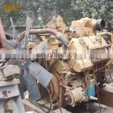 High quality original used 3408 engine assembly for sale on heavy truck