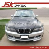 1996-2002 M-TECH STYLE CARBON FIBER HOOD FOR BMW Z SEIRES Z3 (JSK082104)