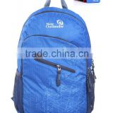 Most Durable Packable Handy Lightweight Travel Backpack Daypack+Lifetime Warranty