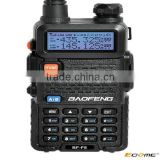 Hot sale Ecome cost-effective LCD dual band two-way radio for baofeng walkie talkie