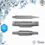 cnc machining gear shaft used in drive shaft                                                                         Quality Choice