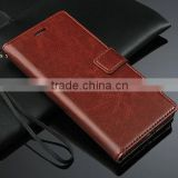 2016 Hot selling Case for HuaWei P8, leather case for P8,For HuaWei P8 Case