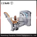 commercial fitness machine/ TZ-5009 hip abduction and adduction/ power tech gym equipment