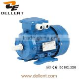 MS 3 phase electric motor 220/380V of IEC,IE1, IE2 standards from China supplier                                                                         Quality Choice
