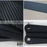carbon glass fiber molding sheets plate board panel with low price