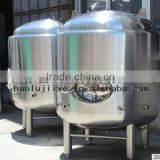 bright beer tank for brewery/commercial brewery equipment for business /home brewing equipment made in China