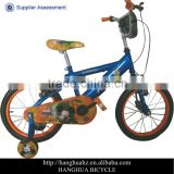 16 inch cartoon children bicycle with Y bmx handle (HH-K1631)