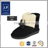 New product winter cheap snow boot for girls