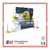 Advanced design DIW series hydraulic riveting press machine
