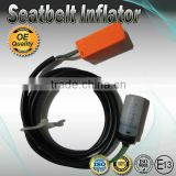 High Quality Seat Belt Gas Generator Tube Inflator