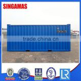 20ft&40ft Offshore Shelf Container