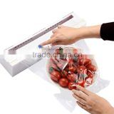 eco friendly designer plastic cutter guillotine plastic cutter plastic wrap cutter
