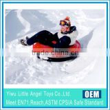 Inflatable snow boogie PVC Winter outdoor Toys