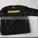 OEM pull-over tracksuit supplier