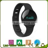 H8 new fashion smart wristband bracelet for girl wrist watch bluetooth bracelet health monitor