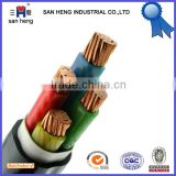 Good Quality for china supplier car sudio cables with Copper conductor audio cables power cable 0 gauge