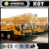 High Popularity Xcmg 50 Ton Mobile Truck Crane QY50KA                                                                         Quality Choice