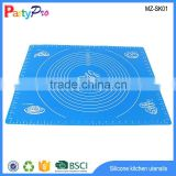 2015 New Alibaba China promotion product, eco-friendly, FDA and LFGB certificated, colorful silicone placemats
