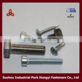 High Quality And Cheap Bolt And Screw From China Fasteners