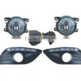 Car Focus LED DRL for Ford Focus 2008-2010