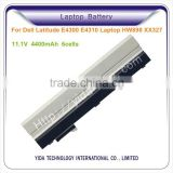Laptop battery charging circuit for Dell Latitude E4300 E4310 FM332 XX327