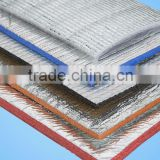 Wall/Floor/Roof aluminumaluminum foil insulation material Landy                                                                         Quality Choice