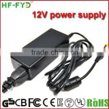 Factory wholesale~Power supply AC DC 100-240V 5v 6v 9v 12v 36v 48v 1a 2a 3a 4a 5a 6a 7a 8a 9a 10a 12v 5a AC switching adaptor