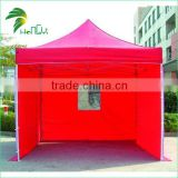 high quality outdoor screen printed marqueen gazebo