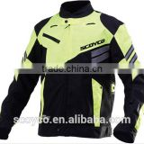 VENTILATION JACKET,SUMMER JACKET,PROTECTION ,HIGH -VISIBILIT motorcycle riding jacket jk36