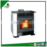 green power auto-feeding and auto-ignite wood pellet stove 9KW NB-PF