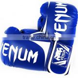 Branded High Quality Leather Fight Boxing Gloves