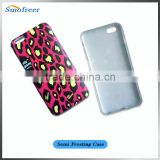 Hot new products Semi Frosting Cellphone Case bag,TPU mobile phone back cover boxes for iphone Apple