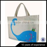 Professional Factory Supply Custom Design cotton canvas reusable bag/ canvas bag/ cotton bag with good prices