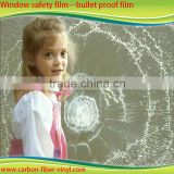 "Clear Security Safety Window Film Dupont 4 MIL 60""x 100'"