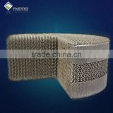 Metal Wire Gauze Packing For Tower Packing