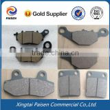 suzuki disc motorcycle brake block, brake friction pad for motorcycle, motor bicycle brake pad