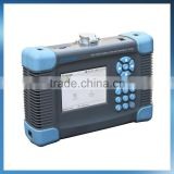 Automatically switch test range large LCD disply lead acid battery internal resistance tester