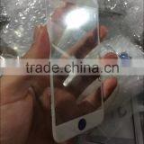 Front Outer Screen Glass Lens Cover Replacement for iPhone 5 5s Touch Screen with Lcd Frame Sticker