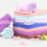 20 Years Factory Wholesale Cheap Multi-purpose Strong Cleaning Thick Durable Microfiber Cleaning Wash Cloth /Kitchen Towel