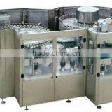 three in one mineral water filling machine