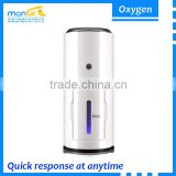 2L 3L 4L 6L 9Liter 30%-95% Non Stop All Day Use Portable AC Power Oxygen Concentrator With Water Humidifier